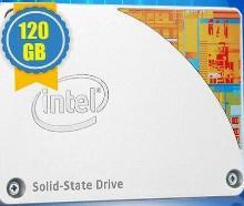 INTEL Intel 530 120G SSD