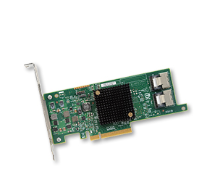 LSI 9207-8i RAID Controller Host Bus Adapter