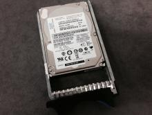 600 GB 10K small form factor SAS disk drive (AIX?