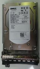 DELL 300GB 15000RPM SAS-6GBITS 3.5INCH LOW PROFILE