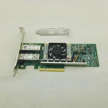 HP DL380pG8 双口万兆光纤网卡带模块