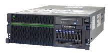 IBM Power 720 Express Server