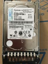 IBM 300GB 10K 6Gbps SAS 2.5 SFF 硬盘 42D0638