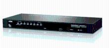 宏正 KVM,8口USB/PS2混接 含线