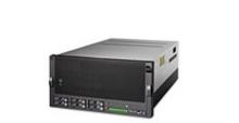 IBM P750+(32C,4.0Ghz CPU,512GB MEM)