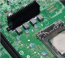 HP System board (quad-core processor support) for