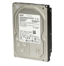 HGST日立 4TB SAS 接口 7200转企业级硬盘