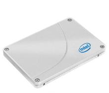 英特尔(Intel) SATA 6Gb/s固态硬盘2.5英寸 240G
