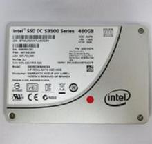 INTEL 150G SSD