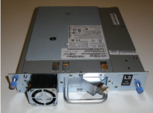 IBM System Storage TS3100 Tape Library Express