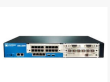 JUNIPER SSG550M Firewall / Gateways