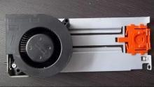IBM P570风扇