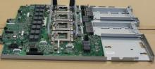IBM X3850 X5主板 CPU板 FRU:69Y1811