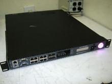 F5-BIG-LTM-3600-4G-R F5   BIG-IP 3600负载均衡交换机