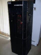 网络安全服务器及管理软件